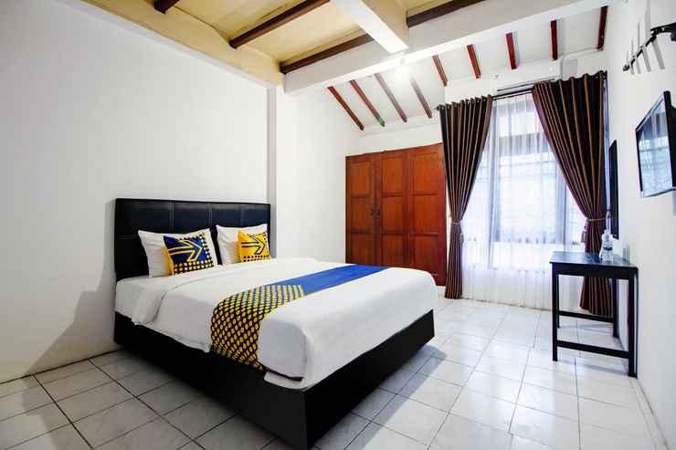 BEDROOM SPOT ON 2107 Ijo Pupus Syariah Residence