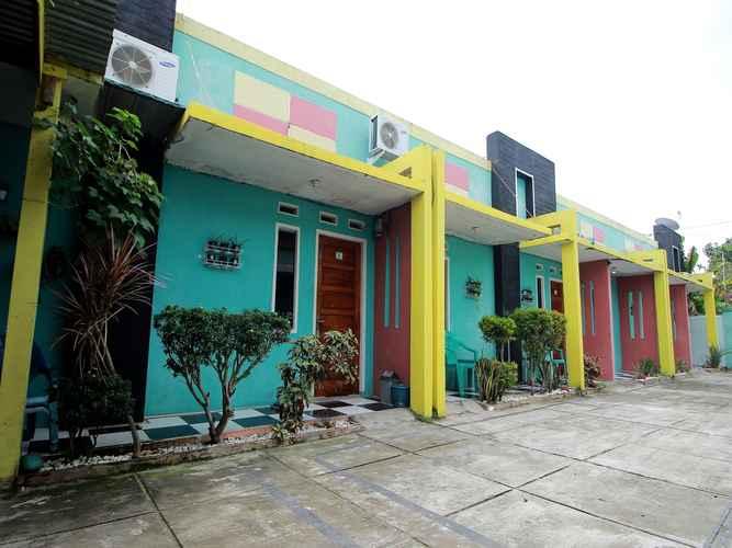 EXTERIOR_BUILDING SPOT ON 2362 Wisma Ria
