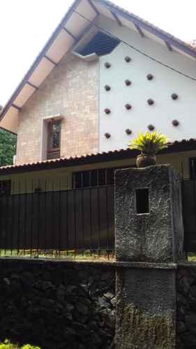 EXTERIOR_BUILDING Ardjiman's Homestay Syariah