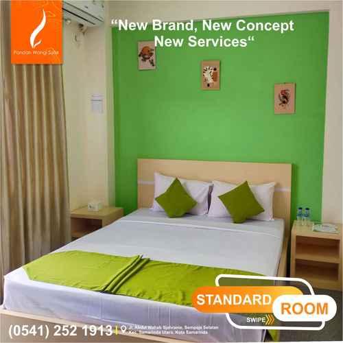 BEDROOM Pandan Wangi Suite