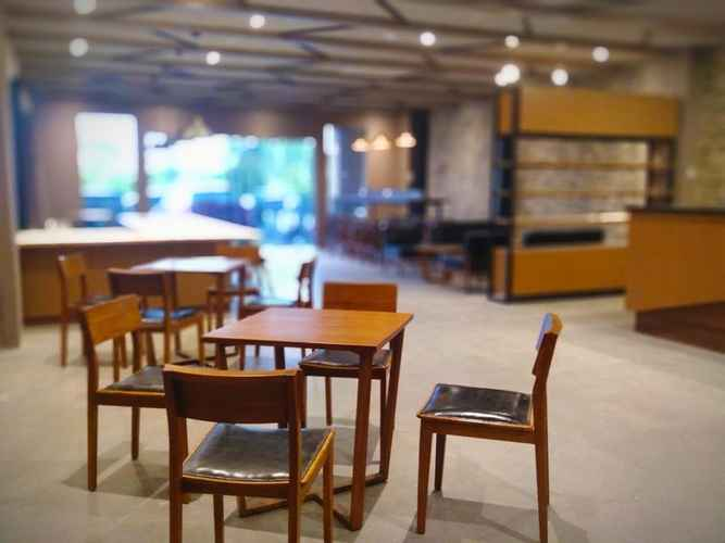 RESTAURANT Hotel Marina Airport by MyHome Hospitality