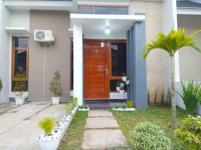 EXTERIOR_BUILDING Walasa Homestay Ratri Syariah