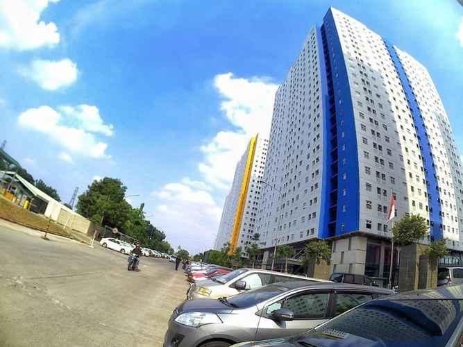 Green Pramuka City Tower Chrysant By Ricardo Central Jakarta Low Rates 2020 Traveloka