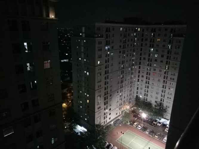 EXTERIOR_BUILDING MK Apartment Kaibata City by Kamal