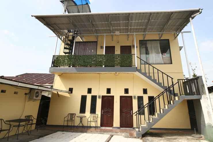 EXTERIOR_BUILDING Airy Eco Sario Sesawi 42 Manado