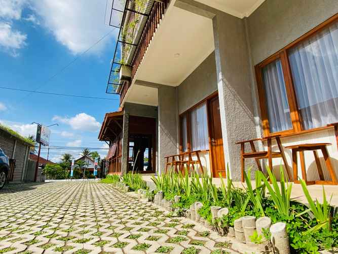 EXTERIOR_BUILDING Dea Lokha Hotel