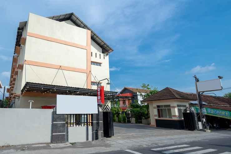 EXTERIOR_BUILDING OYO 2432 Malioboro Upy Best Prime