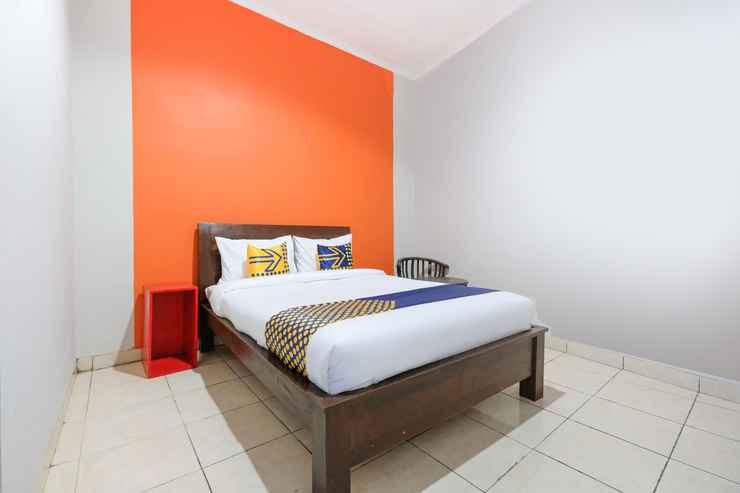 BEDROOM SPOT ON 2355 Kendal Residence