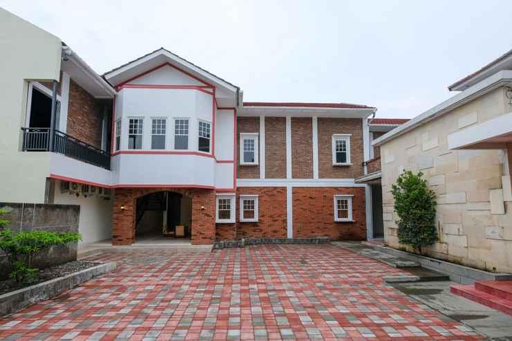EXTERIOR_BUILDING OYO 2383 Andongkoe 64 Salatiga
