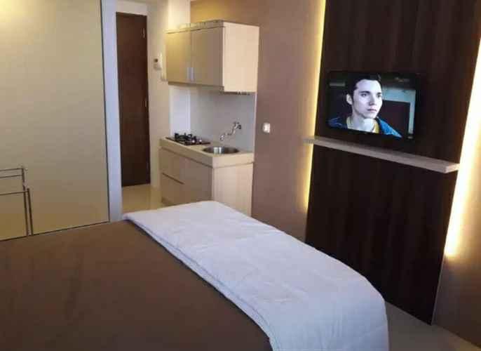 BATHROOM Mirta V Apartment Jogja