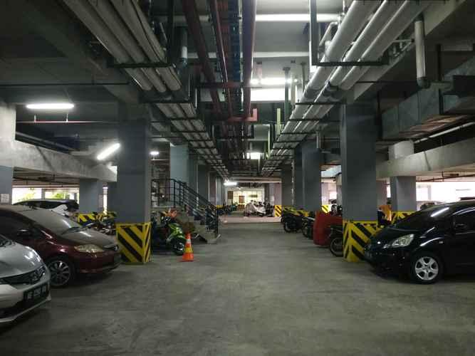 EXTERIOR_BUILDING Mirta V Apartment Jogja