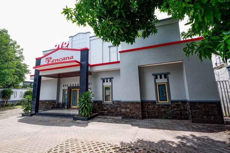 EXTERIOR_BUILDING OYO 2436 Hotel Kencana Tegal