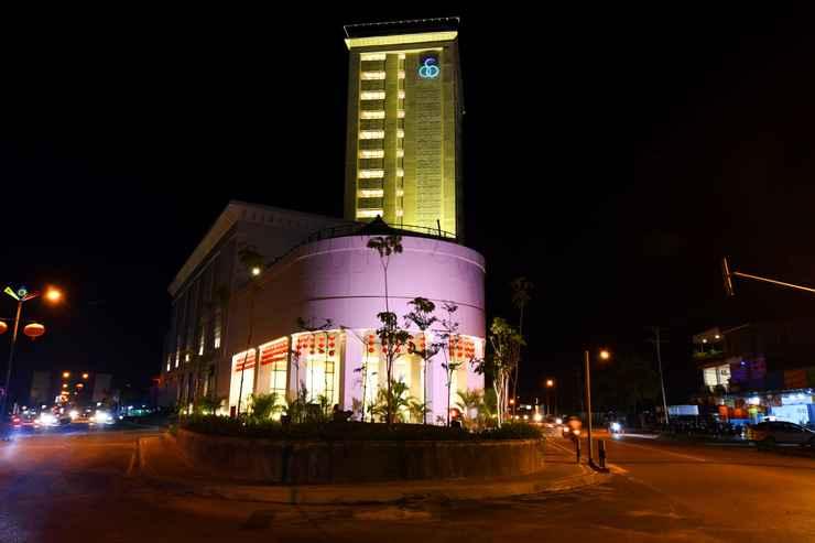 EXTERIOR_BUILDING Mahkota Hotel Singkawang
