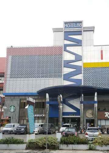 EXTERIOR_BUILDING Hotel 88 Banjarmasin
