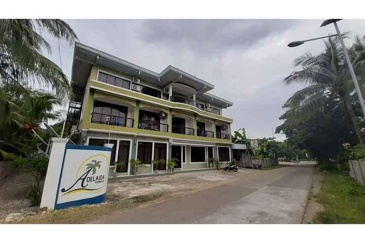EXTERIOR_BUILDING OYO 514 Adelaida Pensionne Hotel