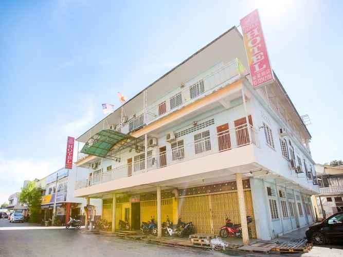EXTERIOR_BUILDING Hotel Dinar