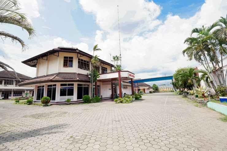 EXTERIOR_BUILDING OYO 2495 Hotel Wijaya Purwokerto