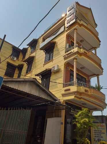 EXTERIOR_BUILDING Ngoc Hieu Guesthouse