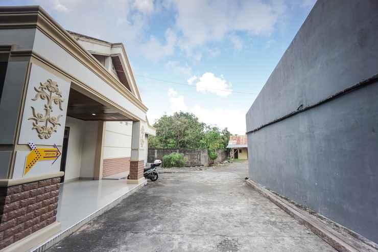 EXTERIOR_BUILDING SPOT ON 2530 Tiga Mas Inn