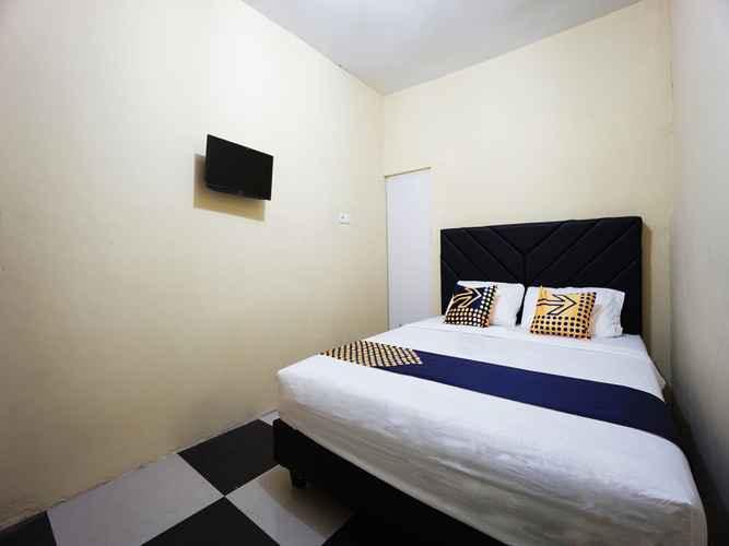 BEDROOM SPOT ON 2530 Tiga Mas Inn