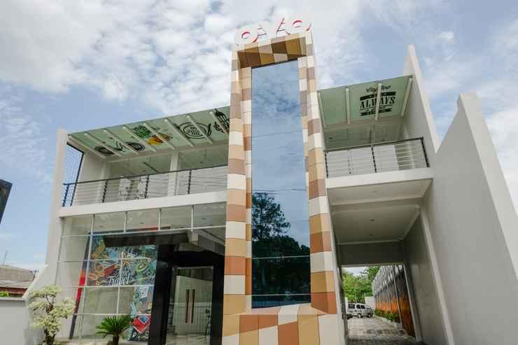EXTERIOR_BUILDING OYO 2140 Hs Residence Tulungaggung