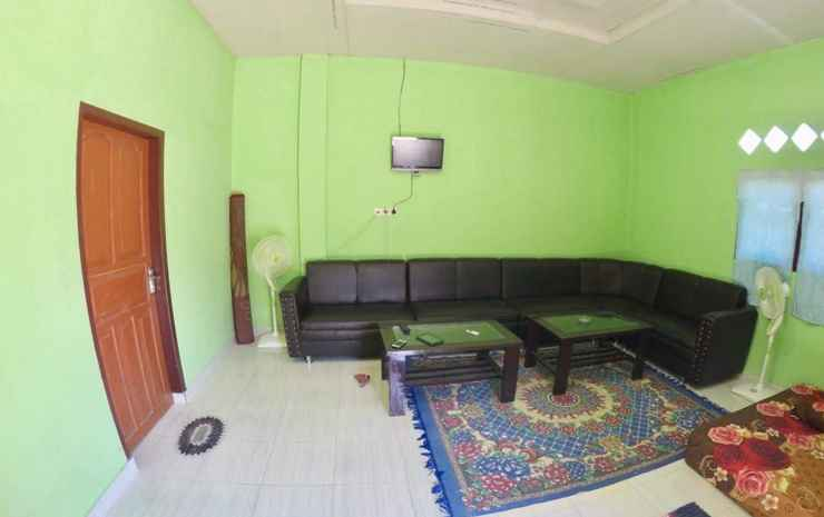 Penginapan Asidik Bulukumba - Family Room - Room Only NR