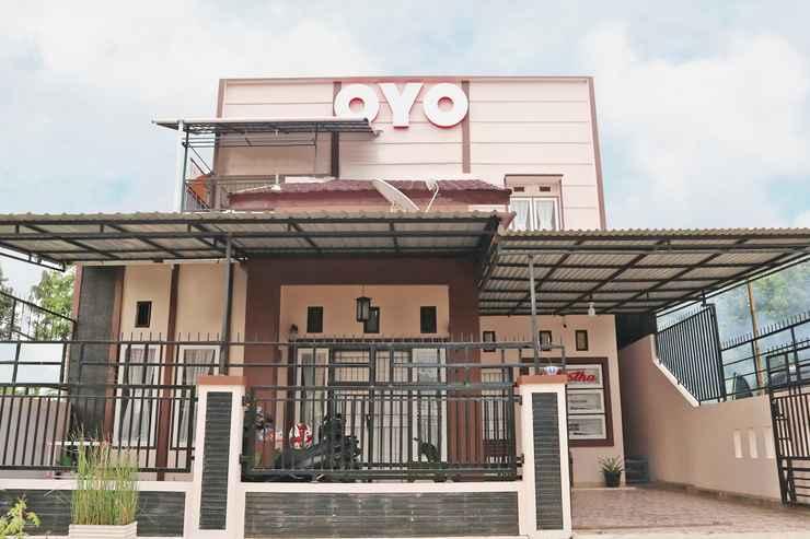 Oyo 2192 Hotel D Ostha Residence Syariah Bukittinggi Low Rates 2020 Traveloka