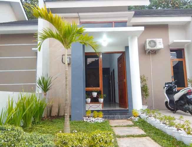 EXTERIOR_BUILDING Walasa Homestay Ganjar Syariah