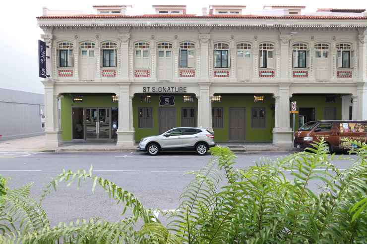 EXTERIOR_BUILDING ST Signature Jalan Besar (SG Clean Certified) (Staycation Approved)