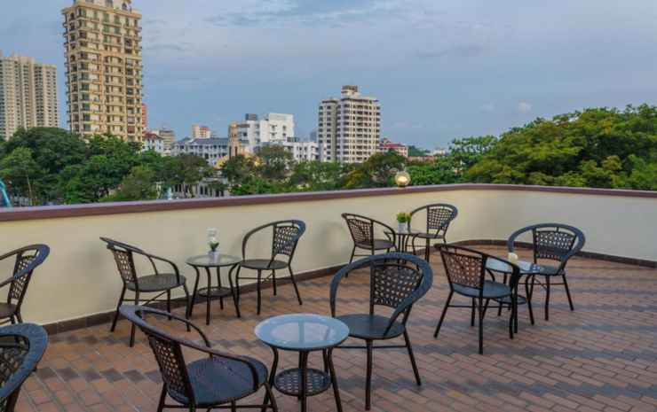 Ong's Court Penang -