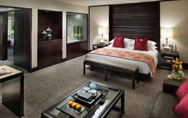 Mandarin Oriental Jakarta Jakarta - Deluxe Room Only