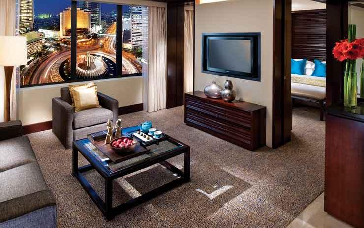 Mandarin Oriental Jakarta Jakarta - Premier Room Only