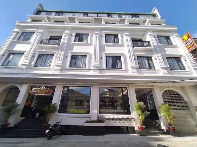 EXTERIOR_BUILDING Lan Anh Dalat Hotel