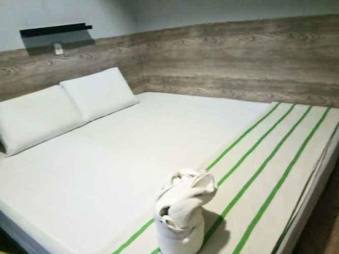 BEDROOM Dong Fang Motel