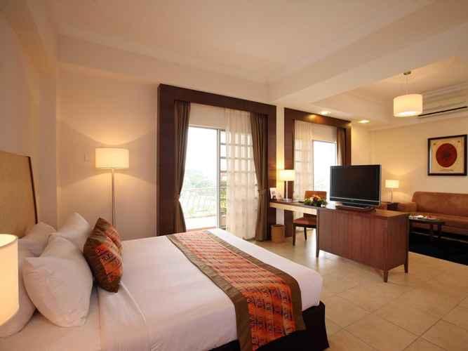 BEDROOM Flamingo Hotel by the Lake, Kuala Lumpur