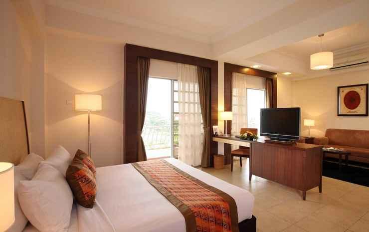 Flamingo Hotel by the Lake, Kuala Lumpur Kuala Lumpur - Deluxe Premier Room Only