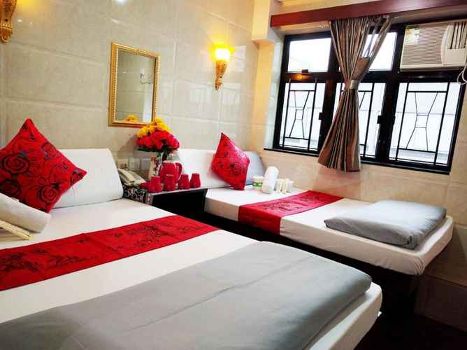 BEDROOM Budget Hostel Hong Kong (Managed by Dhillon Hotels)