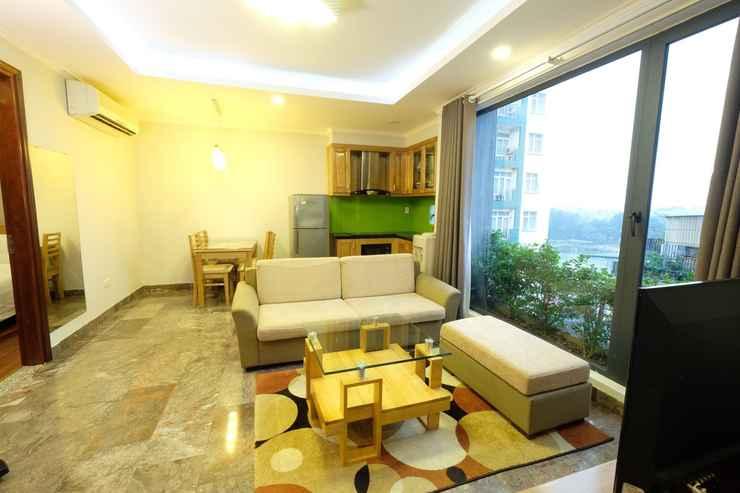 ENTERTAINMENT_FACILITY Nine Housing - Kim Ma