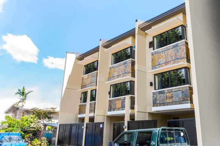 EXTERIOR_BUILDING OYO 507 Terran Suites