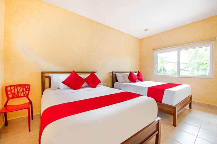 BEDROOM OYO 478 Amaro Resort