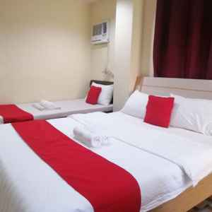 OYO 525 MLIN HOTEL