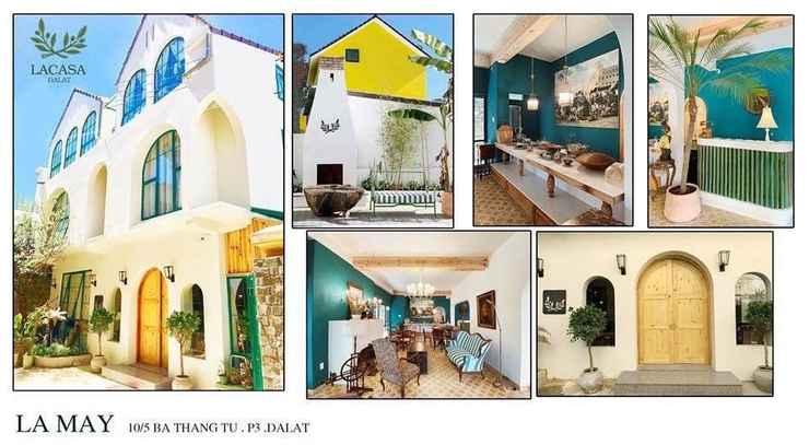 EXTERIOR_BUILDING Dalat Lacasa May