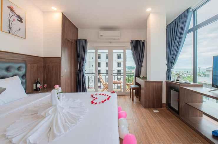 BEDROOM Marilla Hotel Nha Trang