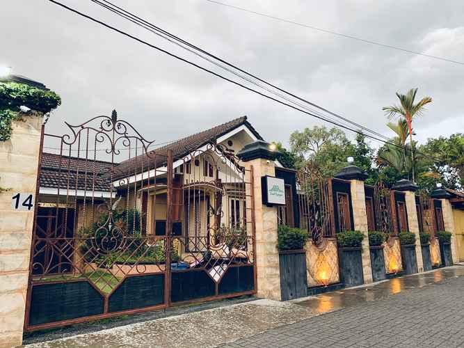 EXTERIOR_BUILDING Omah Ngangeni Homestay
