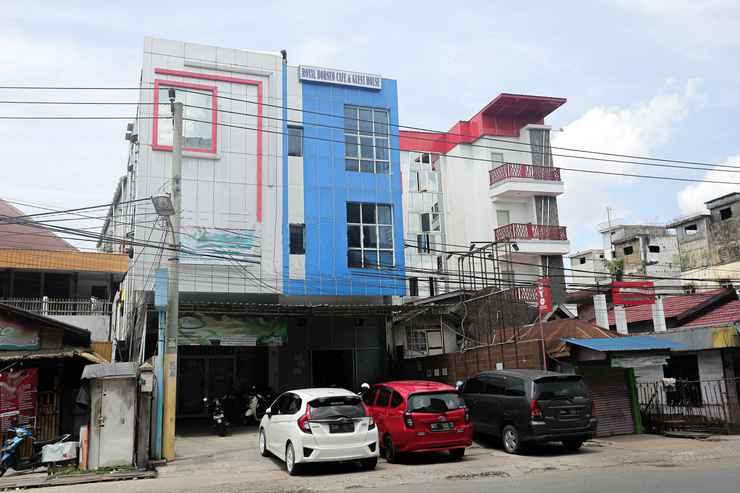EXTERIOR_BUILDING OYO 2524 Royal Borneo Guesthouse