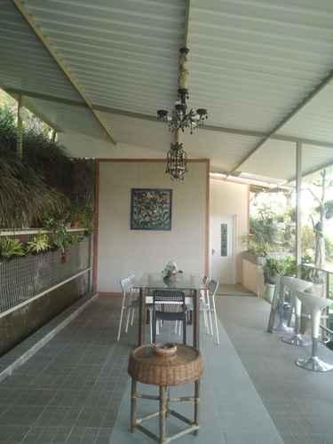 LOBBY Villa Boenda Moelia