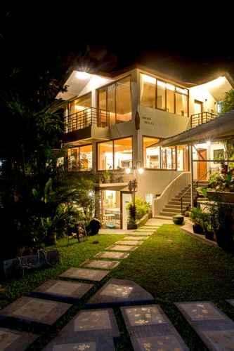 EXTERIOR_BUILDING Villa Boenda Moelia