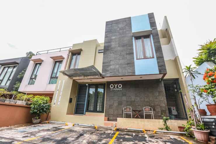 EXTERIOR_BUILDING OYO 2323 The One Residence Syariah