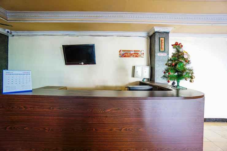 LOBBY OYO 2217 Galaxy Hotel