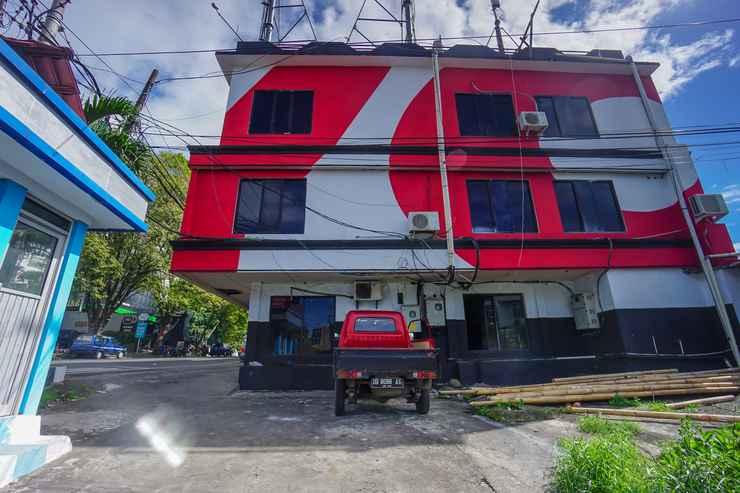 EXTERIOR_BUILDING OYO 2217 Galaxy Hotel